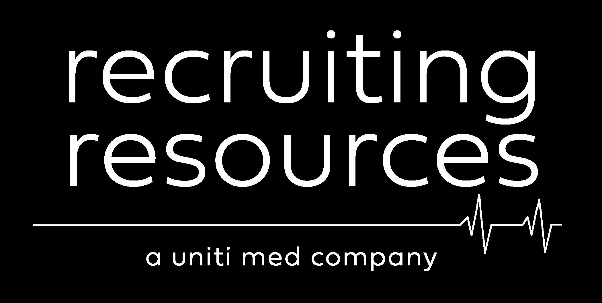 Recruiting Resources Logo